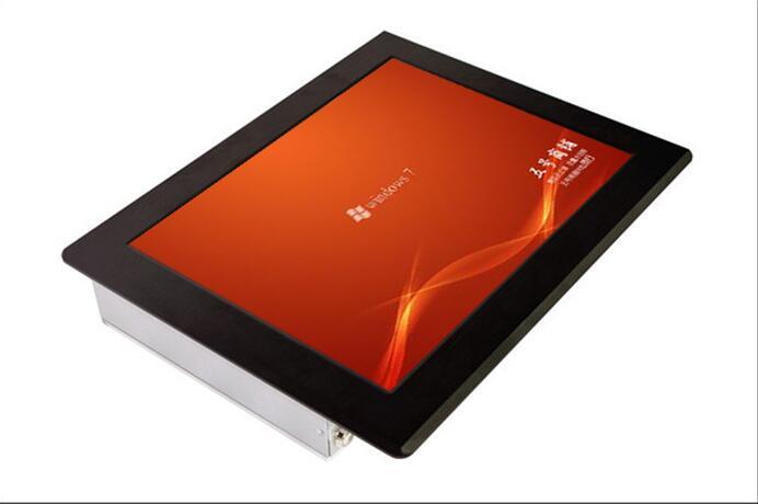 12寸超薄工业平板电脑