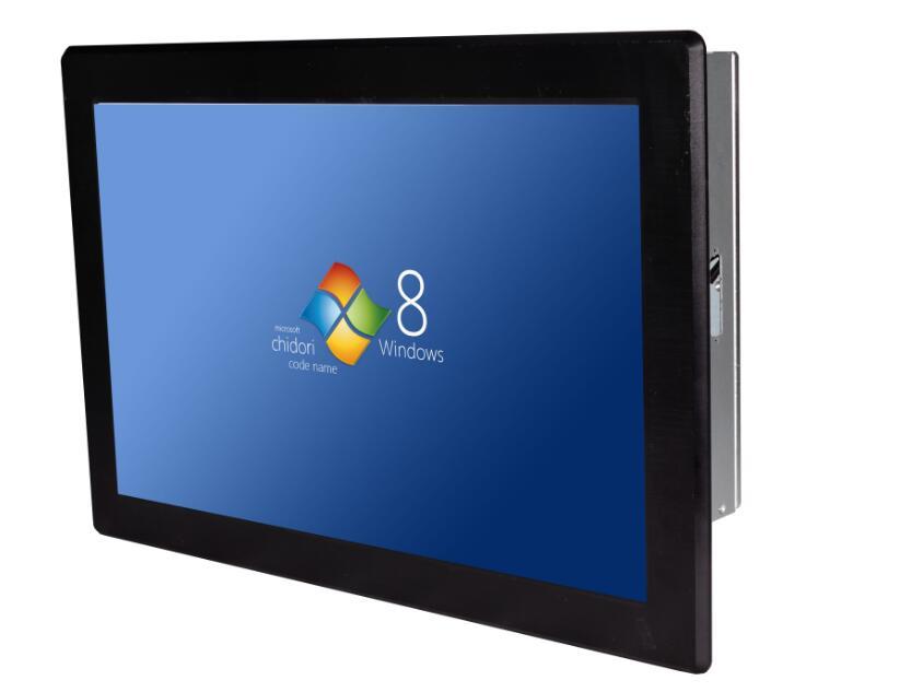 19寸超薄工业平板电脑