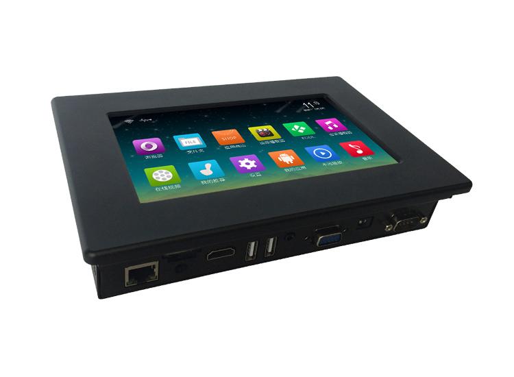 7寸安卓工业平板电脑