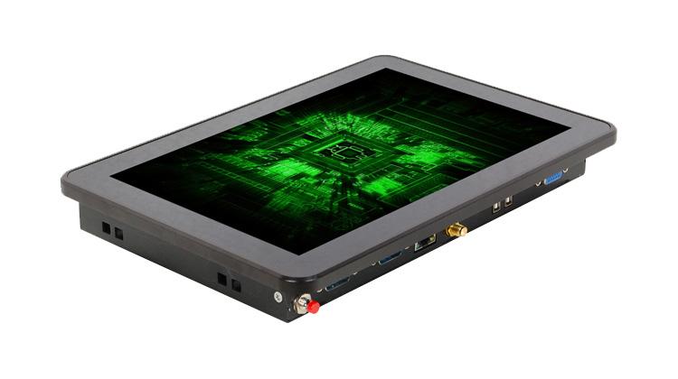 10.1寸安卓工业平板电脑