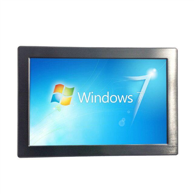 17寸i5工业平板电脑