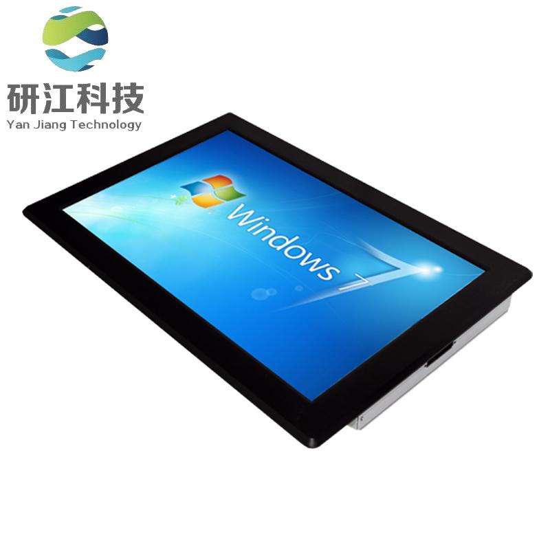 19寸嵌入式工业平板电脑