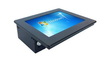 8寸低功耗工业平板电脑