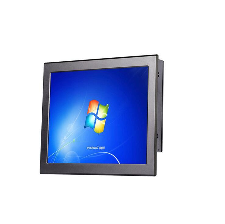 15寸工业显示器 YJPC-150
