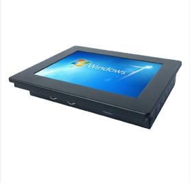 8寸工业显示器 YJPC-080