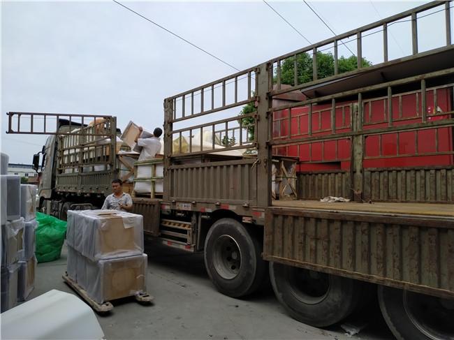 北京到四川壤塘物流货运_价格查询