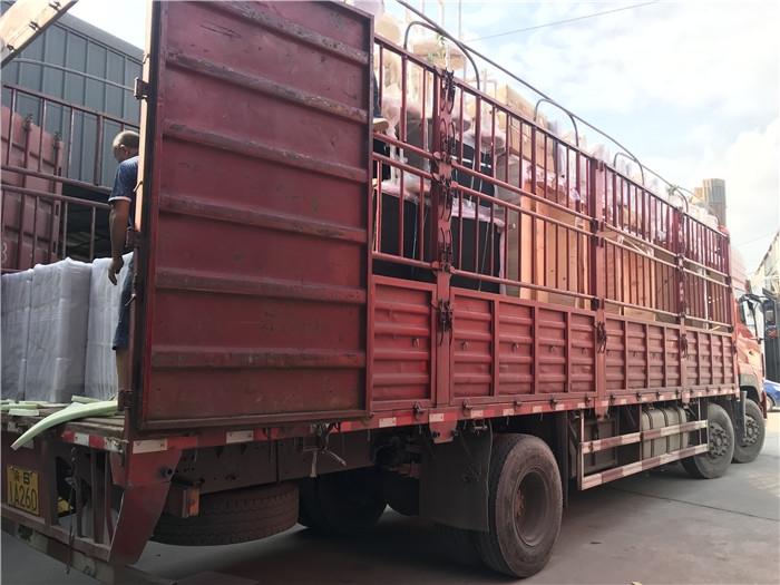 北京至四川康定货物托运专线公司
