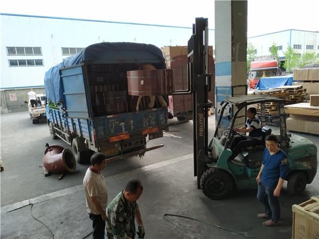 北京发货到四川炉霍物流专线公司