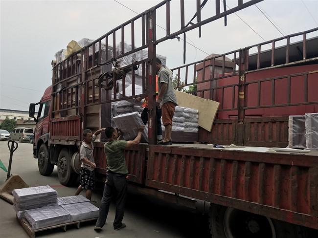 北京到四川稻城物流专线,货运公司运费多少?