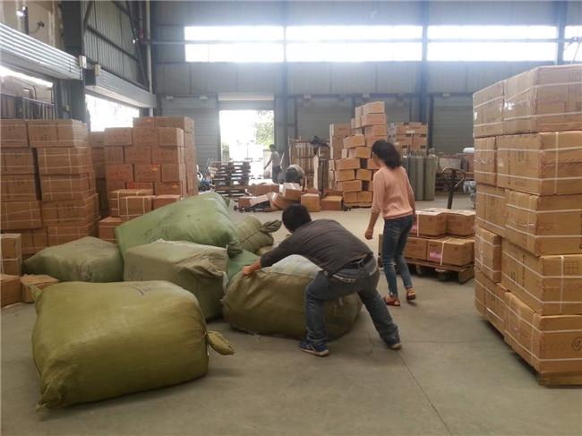 北京发货到四川巴塘物流公司