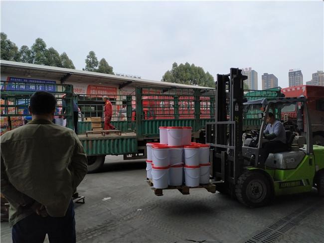 北京到四川雅江物流要几天,费用多少?