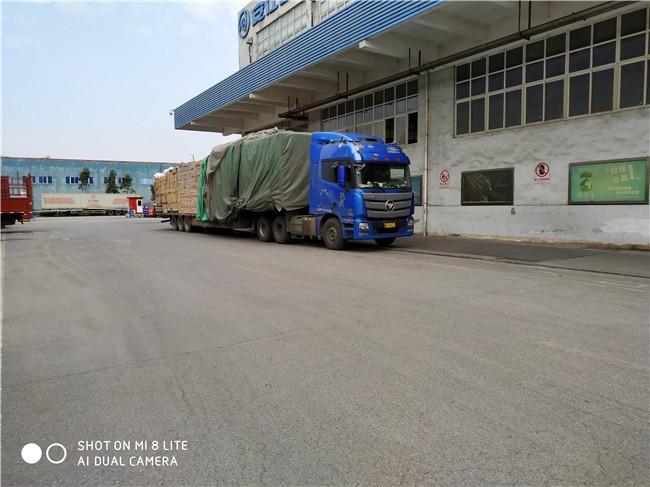北京到四川新龙物流公司-货运专线