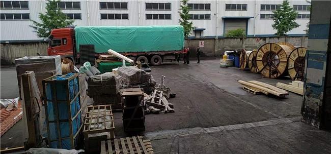 上海到四川汶川物流公司-货运专线