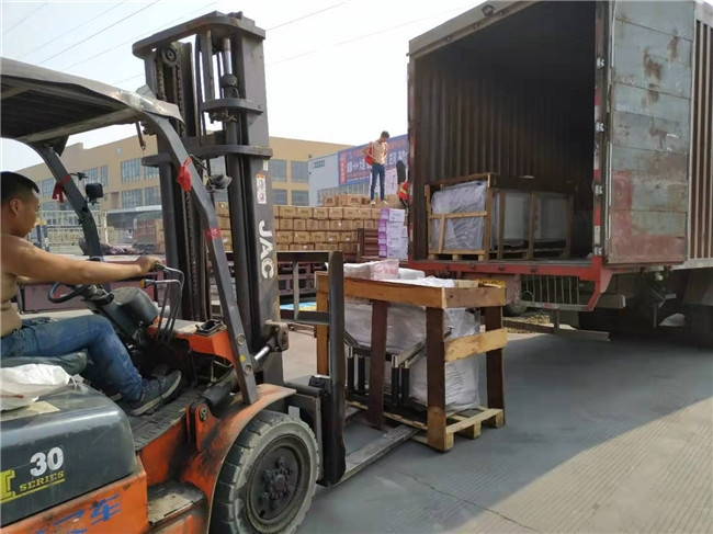上海到四川理县物流专线-理县货运公司