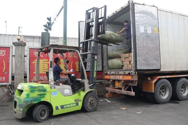 上海到四川康定物流专线-康定货运公司