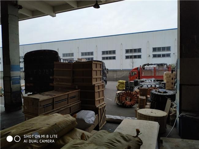 上海发货到四川小金物流公司