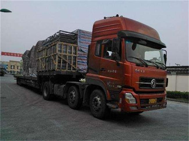 上海到四川黑水货运公司-物流专线