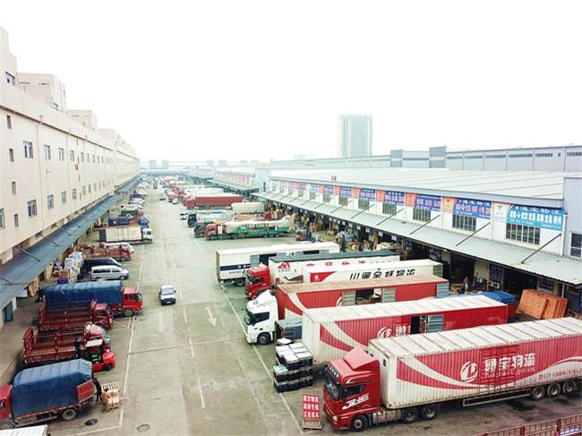 上海到四川白玉物流公司|物流专线|价格