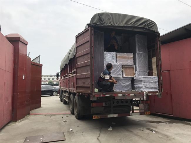 上海發貨到四川色達物流貨運公司