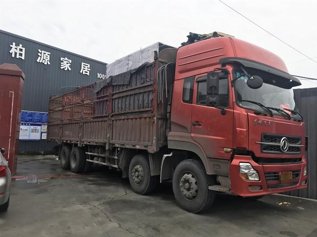 上海至四川巴塘物流專線費用 - 幾天到?