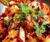 培训卤菜做法手撕鸡加盟熟食配方