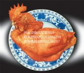 卤菜培训做法扒鸡熟食店加盟配方