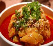 卤菜加盟秘方口水鸡培训熟食做法