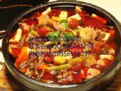 熟食培训椒麻鸡秘方加盟卤菜做法