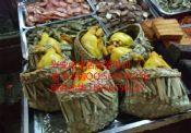 熟食培训草袋鸡秘方加盟卤菜做法