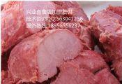加盟卤菜秘方五香牛肉培训熟食做法