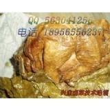 安徽卤水加盟叫化鸡培训熟食