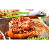 加盟卤猪肉培训安徽熟食配料