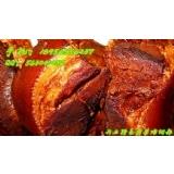 正宗卤菜做法培训酱猪肉加盟