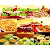 川味配料加盟熟食培训卤素菜