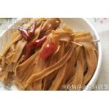 卤豆腐皮培训熟食加盟料包