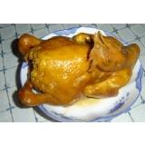卤鸡加盟熟食培训调味料