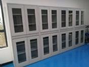 钢制样品柜