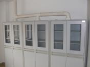 铝木药品柜02
