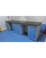 铝木实验台01