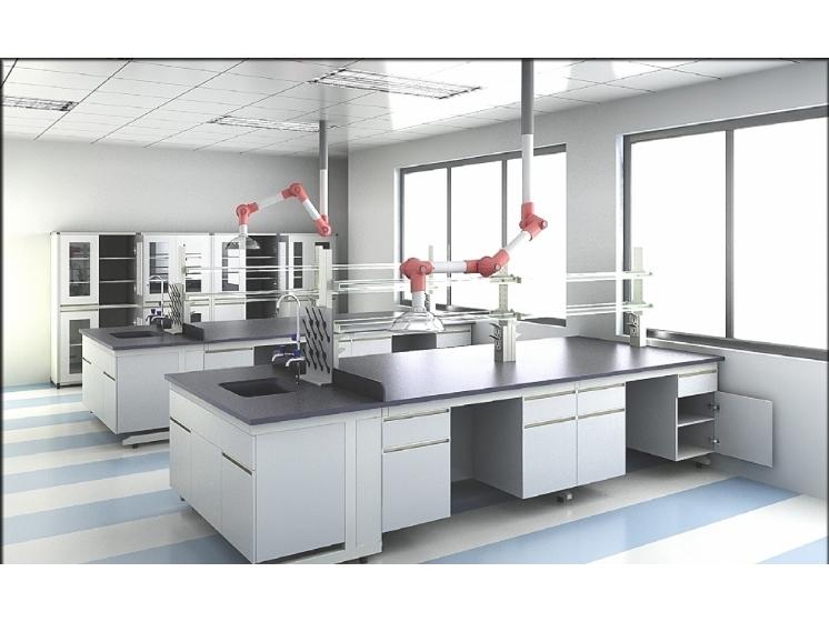 化學實驗室01