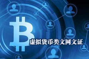 虚拟货币类文网文