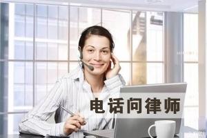 电话问律师(投融资类)