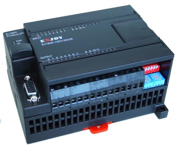 EJ1800系列Profibus远程IO模块
