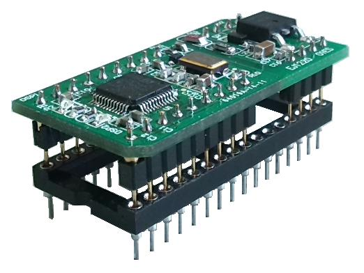 EJ1220 DeviceNet嵌入式模块