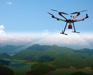 航空摄影测量及遥感