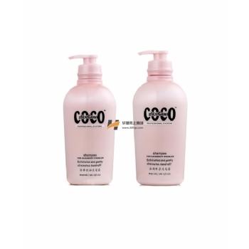 香港COCO洗发水820ML(琴叶洲泉)