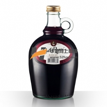 美国加州乐事干红葡萄酒1.5L大瓶装