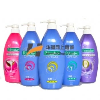 香港美之选棕榄洗发水720ML