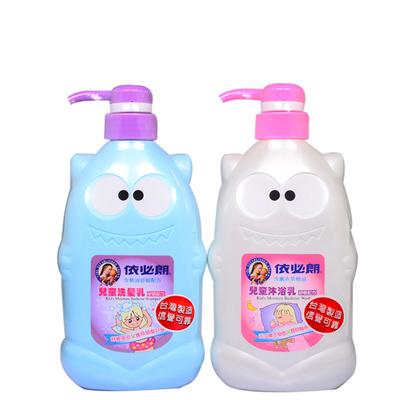 台湾依必朗洗发乳沐浴露700ML