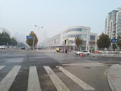 一堂从传统走向现代的风水课 - 四海五洲 - 天津弘易堂的博客